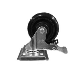 Replacement Caster Kit for AR and AF models