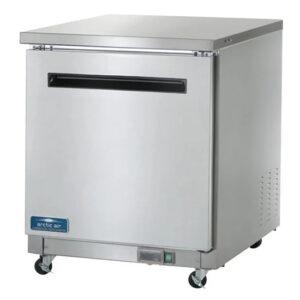 Arctic Air Under Counter Freezer 27 inch Model