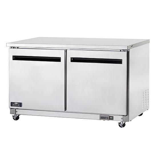 Arctic Air Under Counter Freezer 60 inch model