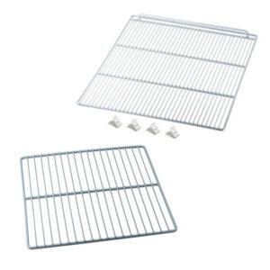 Optional Shelf Kits